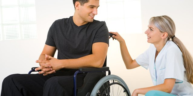 What Tax Credits Can People Who Are on Social Security Disability Get?