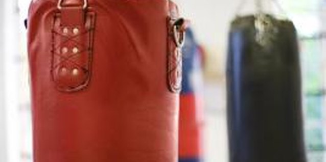 Both heavy bags and MMA bags are valuable training tools.