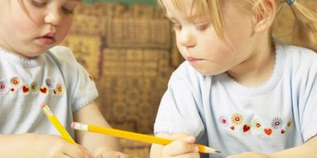 Are Lead Pencils Harmful for Children?