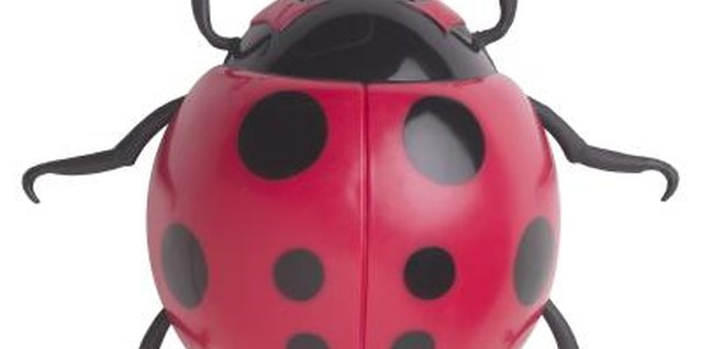 Bug Themed Dramatic Play Activities for Preschool Children