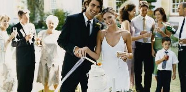 The style of your wedding, time of day, location and season are all factors for wedding dress code.
