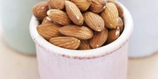How to Bake a Cake Using Almond Oil