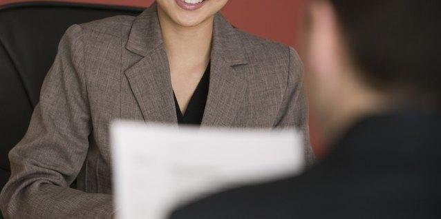 Preguntas para una entrevista de orientación