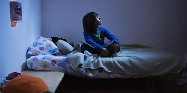 How to Break Your Child's Waking Up Habits
