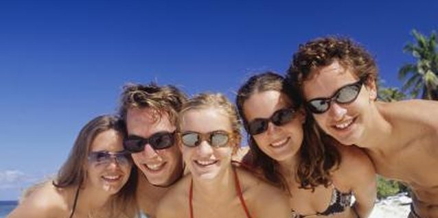 Fun Places for Spring Breaks for Teens
