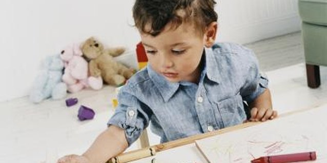 Ways to Teach Basic Rules to Toddlers