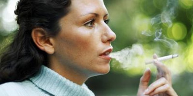 Can Smoking Permanently Damage Your Conditioning?