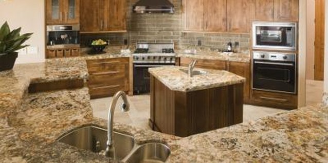 Remove your Silestone countertops in just a few steps.