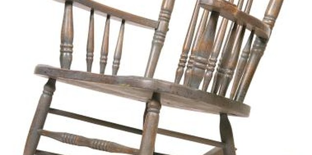 How to Fix Chew Marks on Wooden Chairs