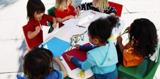 Drawing Activities for Preschoolers