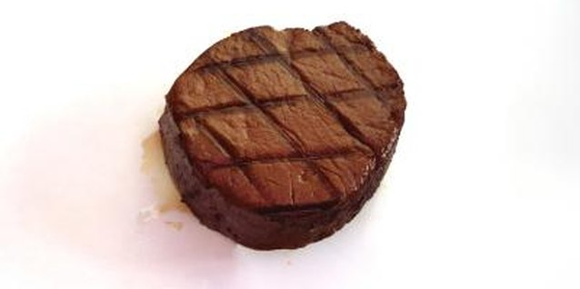 Ways to Cook a Teriyaki Flavored Petite Filet of Beef