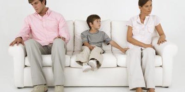 What Are the Effects of Inconsistency in the Home Environment on Kids?