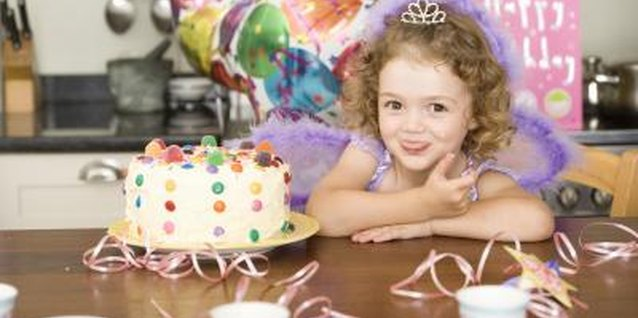 Ideas for Activities at a Kid's Birthday Party in Davis, CA