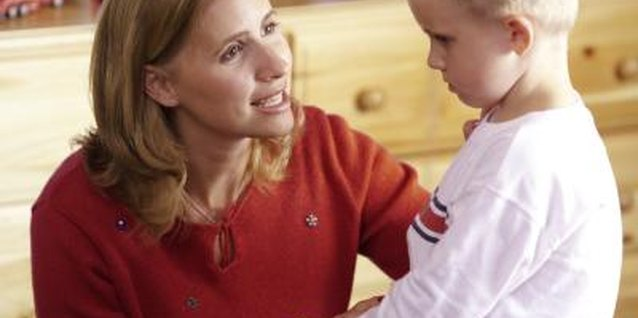Parenting Classes for Children With Behavior Problems