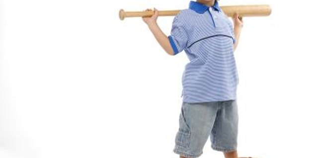 Baseball Activities for Preschoolers