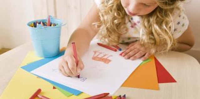 How to Make Drawing Patterns for Kids