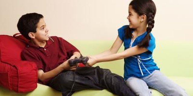 Conflict resolution skills help your child deal with confrontation.