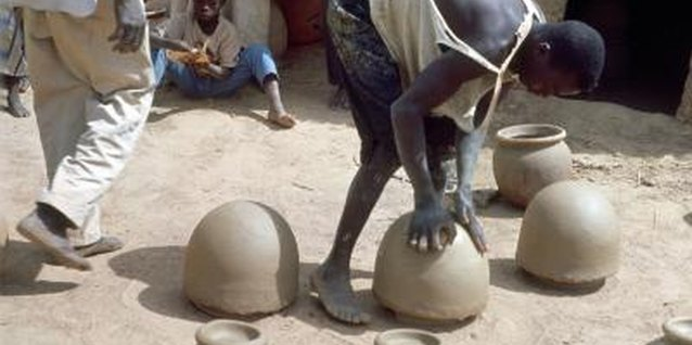 Activities for Kids About Important Nigerian Traditions
