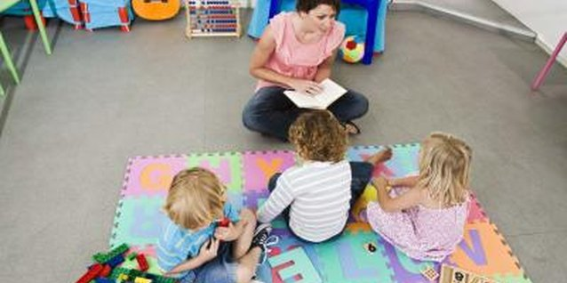 How Long Should Circle Time Be for 4-Year-Olds?