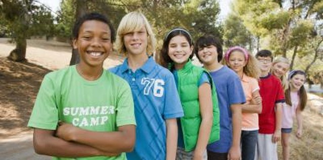 Your teen will learn something new and make new friends at summer camp.