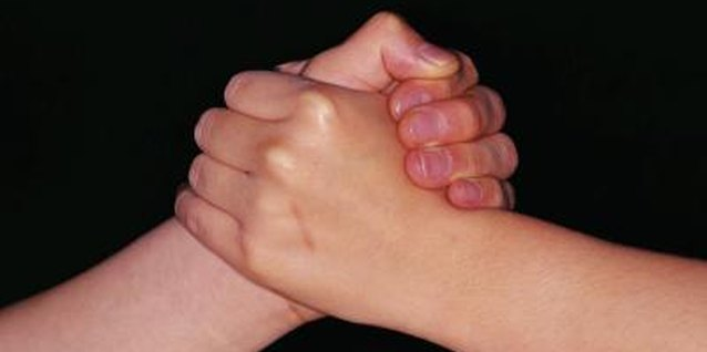 Pepper Schwartz describes equality as the deliberate 'desire to be neither the oppressor nor the oppressed.""