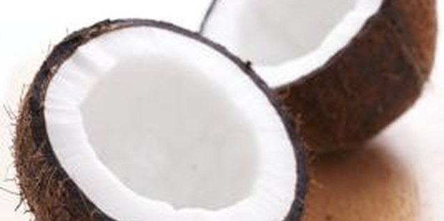 Can I Substitute Coconut Milk for Butter When Baking Cookies?