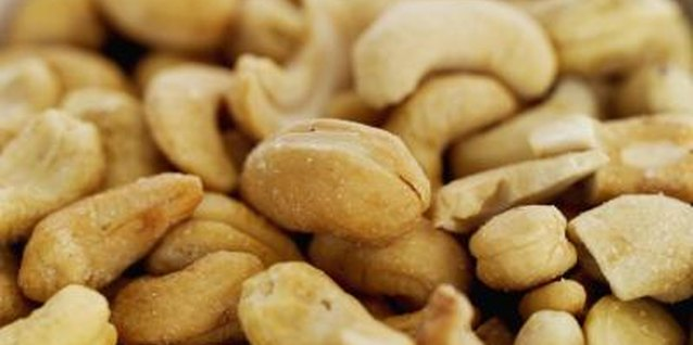 Whether or not cashew is a true nut is a debated topic.