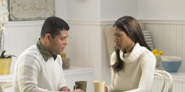 How to Repair a Marriage When Someone Has Emotionally Cheated
