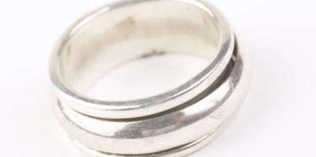 How to Clean & Shine Sterling Silver Jewelry Without Dulling it