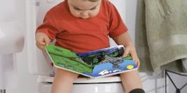A Checklist of Potty Training Procedures for Toddlers