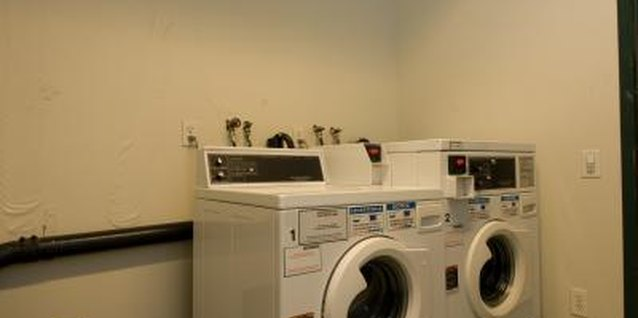 Wall Treatments for Laundry Rooms