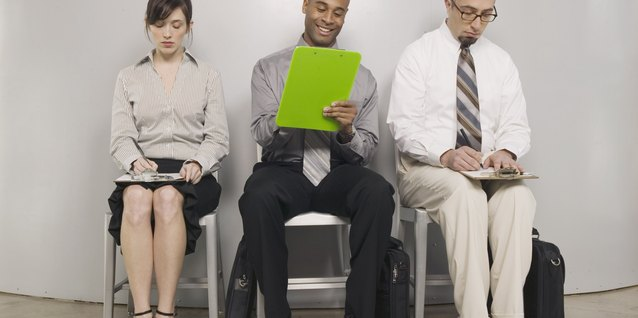 Cómo entrevistar para un puesto temporal
