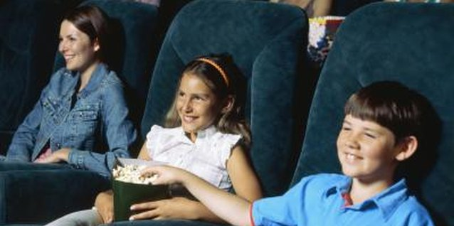 What Rules Should Parents Give to Their Kids for Watching Movies?