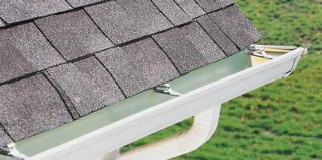 Shingles can be applied directly over rolled roofing.