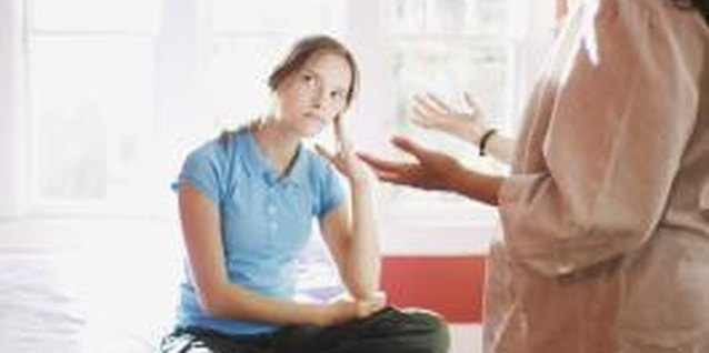 How to Deal With Stepchildren When They Hate You
