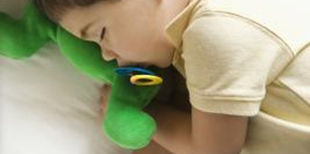 The Safest Pacifiers