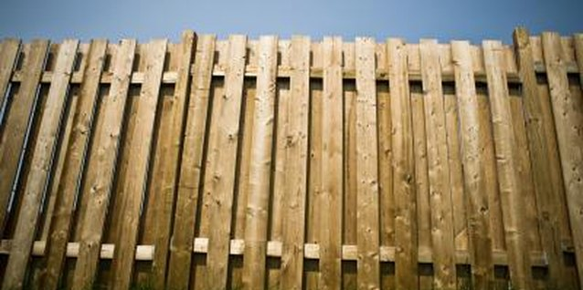How to Prevent Having to Trim Around a Fence