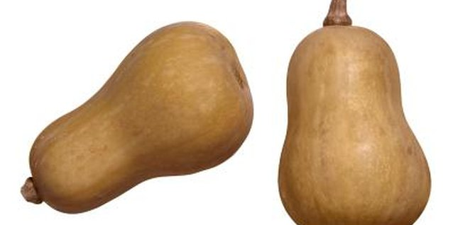 How to Ripen Butternut Squash After Picking