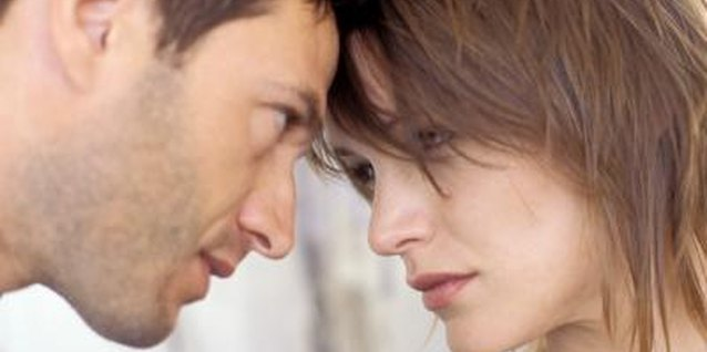 A person who is codependent may have trouble expressing negative feelings in a relationship.