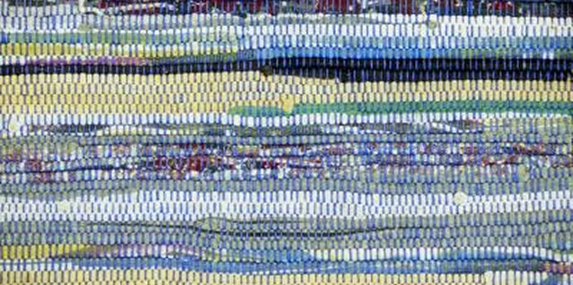 How to Clean a Cotton Rag Rug
