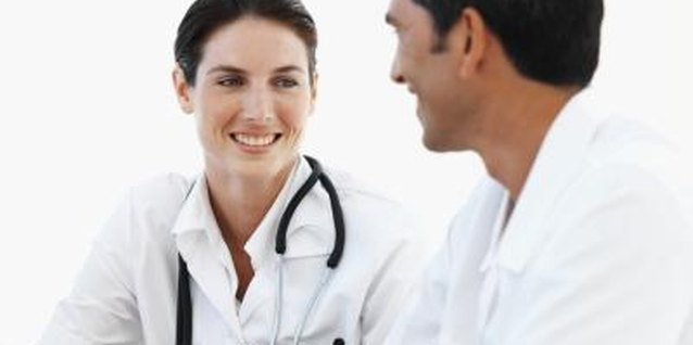 Getting through the first date is just one of the obstacles you may face when dating a resident doctor.