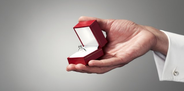 Marriage Proposal Ideas in New Jersey