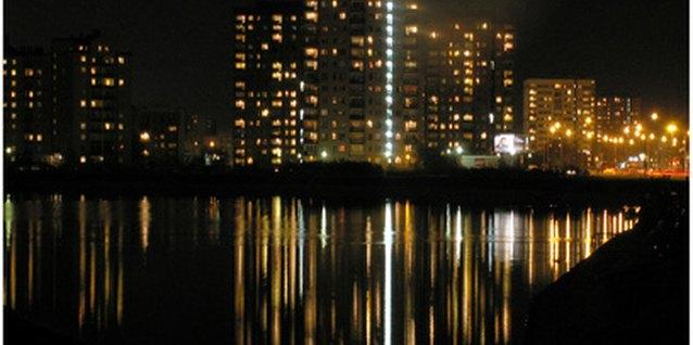 Factors That Affect Urban Land Value