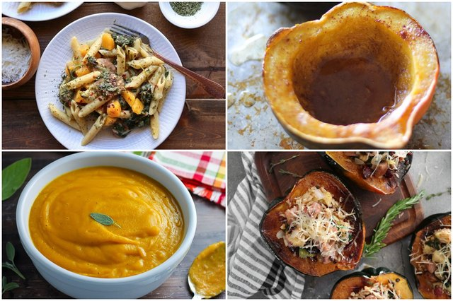 10 Tasty Squash Recipes That Are Surprisingly Easy