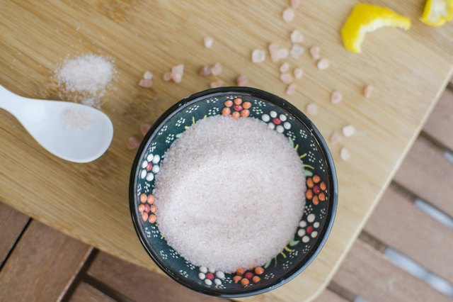 Is salt a dietary villain or part of a healthy diet?