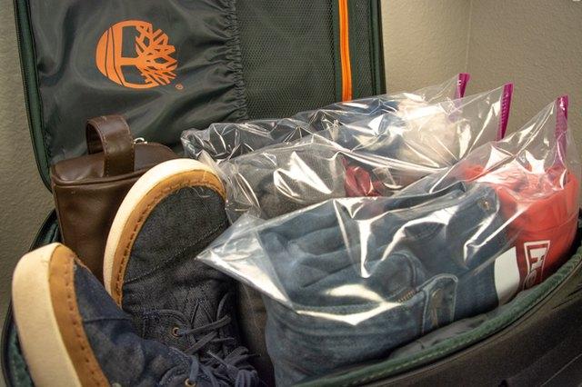 An image of modular packing hack