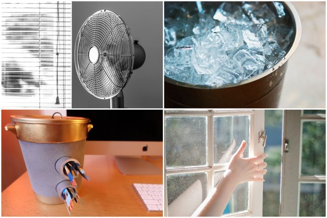 10 Hacks to Keep Your Home Cool Without AC