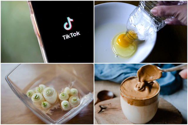 10 Viral TikTok Food Hacks That Will Blow Your Mind