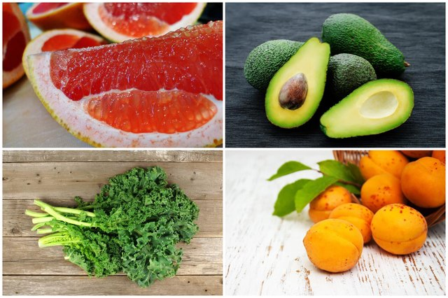 Fruits & Vegetables You Need to Boost Your Immune System