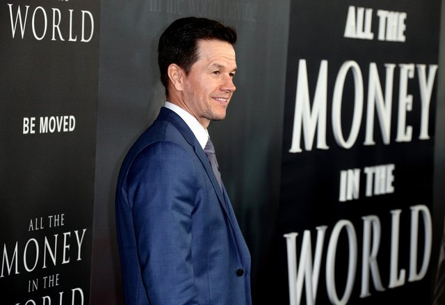 """Premiere Of Sony Pictures Entertainment's """"All The Money In The World"""" - Arrivals"""